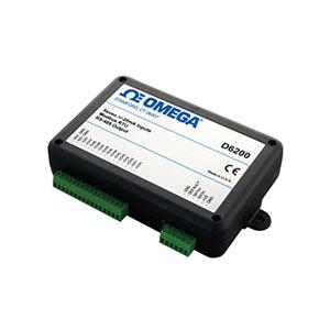 Modbus Serial Interface Module | D6000 Series
