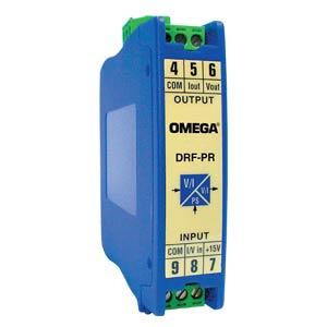 Condicionadores de Sinais com Entrada de Processo | Série DRF