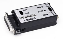 Fiber Optic Modem | LDM85 Series