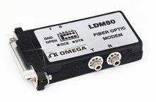 Signal Powered Fiber Optic Modem   LDM80 Series
