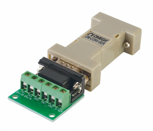 RS-485 to RS-232 Interface Converter | OM-CONV-SER