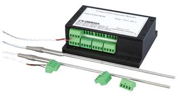 8 Channel  RTD Temperature Sensor Data Logger | OM-CP-OCTRTD