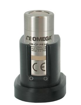 Registrador de Pressão para Alta TemperaturaParte Integrante da Família NOMAD® | OM-CP-PR140