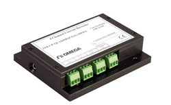 4 Channel Cureent Data Logger   OM-CP-QUADPROCESS