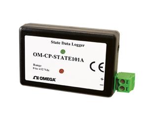 State Data Logger | OM-CP-STATE101A