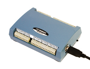 Eight Channel Wireless Thermocouple Input Module | OM-WLS-TC