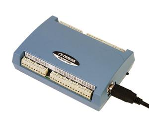 8-Channel Wireless Temperature Measurement Module | OM-WLS-TEMP