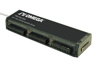 1-MHz, 16-Bit USB Data Acquisition Modules | OMB-DAQ-3000 Series