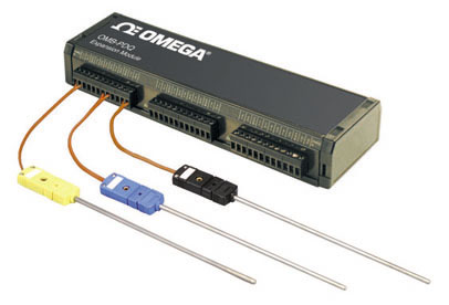 Analog Input Expansion Module for OMB-DAQ-3000 Series and OMB-DAQBOARD-3000 Series | OMB-PDQ30