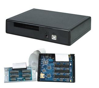 USB Digital I/O Interface   OMG-USB-DIO48 and OMG-USB-DIO96