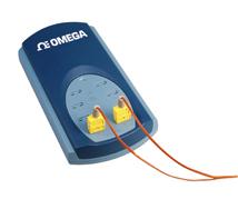 Sistema de Aquisição de Dados USB de 8 Canais para Termopar/mV | TC-08
