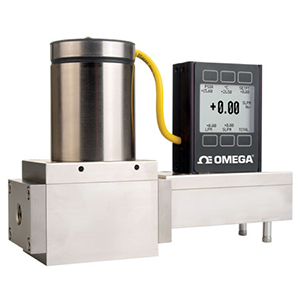 Mass Flow Controllers with 20+ Gas Select Function   FMA-2600  SERIES