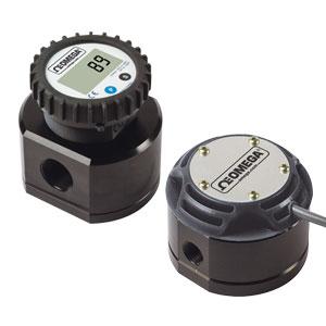 Medidor de Vazão Tipo Deslocamento Positivo para Combustíveis e Óleos | FPD3000