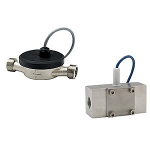 Low Flow Liquid Flowmeters   FTB4700 and FTB4800 Series