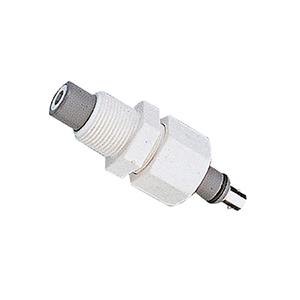 Eletrodos de pH/ORP com Superfície Plana para Instalação Em Linha | PHE-5460 a ORE-5460