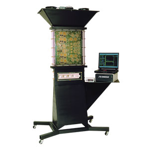 WIND TUNNEL | Free Standing, Open Ended | WT-3200