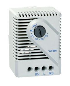 Hygrostat/Humidistat Humidity Control | MFR012