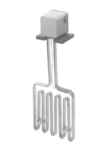 Over the Side Immersion Heaters for Corrosive Solutions | PTHF Series