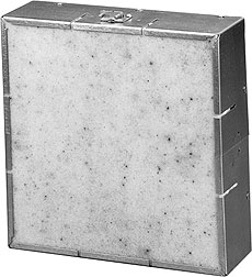 Aquecedor de Alta Densidade de Watt com Painel de Irradiação Infravermelho com Face de Quartzo | Série QC e QH