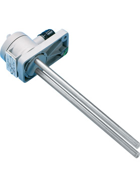Self-Regulating Immersion Heaters | VP and VPT Series