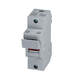 DIN Rail Fuse Holders | ASK Fuse Holder Series