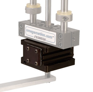 Pneumatic Rotary Actuators | DRG Rotary Actuator - Pneumatic Modular Automation