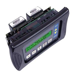 Text Panels with Integrated PLC | EZ220-PLC and EZ420-PLC Series