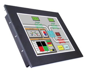 PLC Touchpanel | EZP Series