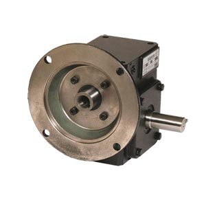 Worm Gear Speed Reducers & mounting bases | HDR Series