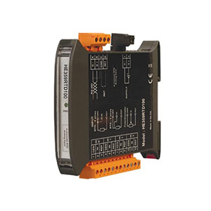 Universal Remote I/O Modules | HE359 Series