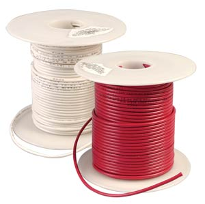 PVC insulated Hook Up Wire | HW3000 Series