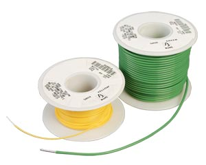 Hook-Up Wire with PTFE Insulation | HW5800 Series