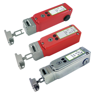 Guard Locking Safety Switch | KLM-KLP-KL3-SS-Series