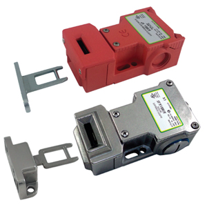 Safety Interlock Switches - Tongue Operated | KP-K-SS-Series