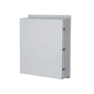 NEMA 4X Non-Metallic Fiberglass Electrical Enclosures | OM-AM Empire Series Electrical Enclosures