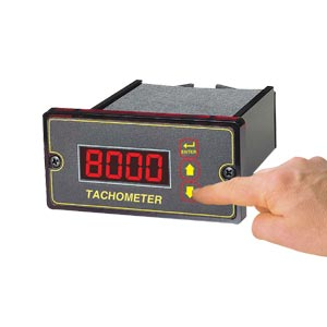 Digital Tachometer | OMDC-DM8000