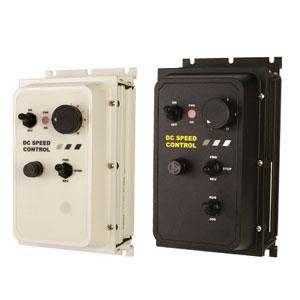NEMA 4X Washdown Analog DC Speed Control | OMDC-SCR 4X DC Motor Speed Control