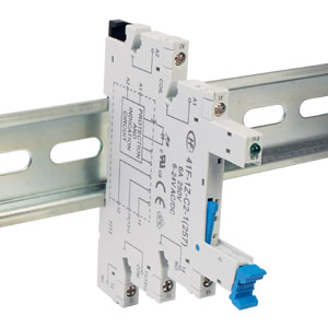 Relay Modules Pluggable Slimline Relays | RS Series
