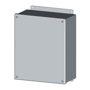 Electrical Enclosures | SCE-SCR Series Small Indoor Electrical Enclosures