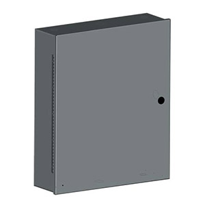 NEMA Type 1 Electrical Enclosures and Cabinets with Knockouts | SCE-06NK Series Electrical Enclosures