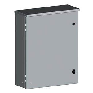 Rain Proof and Weatherproof Electrical Enclosures | Omega Engineering | SCE-RLP  Weatherproof Outdoor Electrical Enclosure