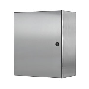 304 and 316 Stainless Steel  Enclosures | SCE-ELJSS Series Stainless Steel Electrical Enclosures