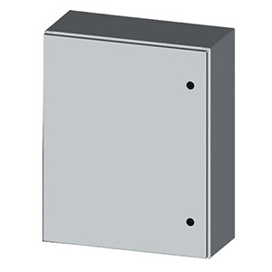 NEMA TYPE 4X 304 OR 316 STAINLESS STEEL ENVIROLINE® SERIES ELECTRICAL ENCLOSURES, Outdoor Weatherproof Enclosure | SCE-ELSS Series Stainless Steel Electrical Enclosures