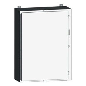 NEMA Type 4 Single-Door Enclosures for Flange-Mounted Electrical  Disconnects | SCE-HS Series Electrical Disconnect Enclosure