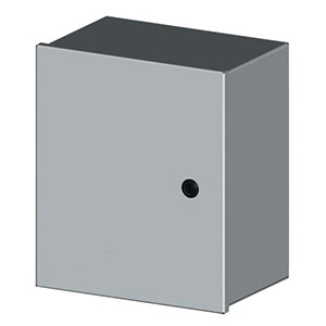 Electrical Enclosure | SCE-NLP Series NEMA Electrical Enclosures.