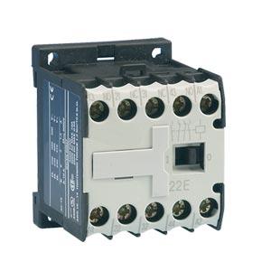 Mini IEC Contactors and Overload Relays | XTMC Series