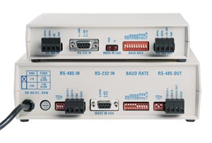 Signal Converters and Repeaters For D1000 and D2000 Digital Transmitters | A1000