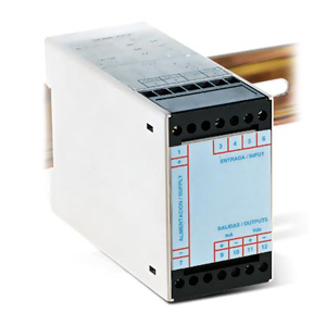 경제적인 DIN 레일 신호 컨디셔너 | CCT 시리즈