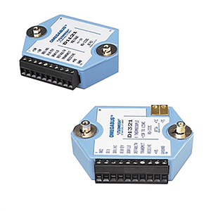 OMEGABUS® Digital Transmitters | D1000 and D2000