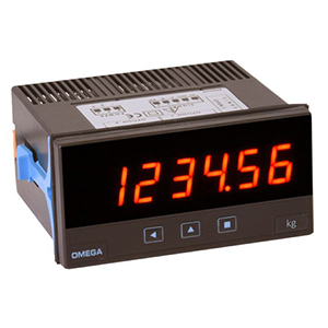 Load Cell or Strain Gauge Meter